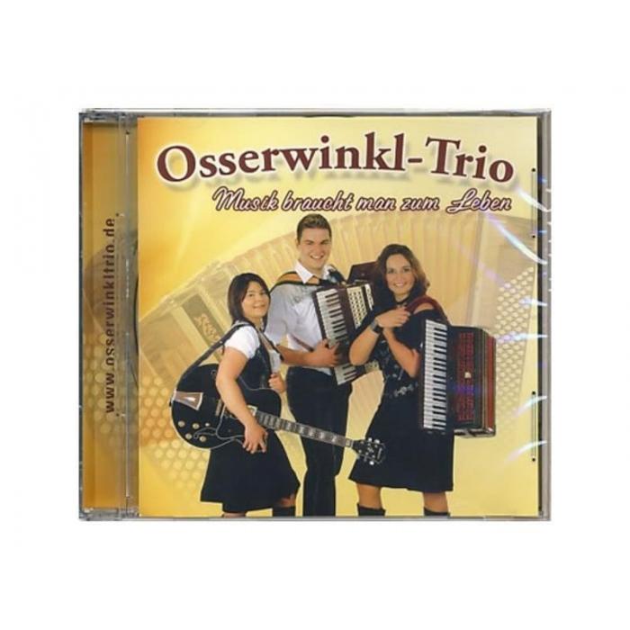 Osserwinkl trio musik braucht man zum leben 19 18 cad for Was braucht man wirklich zum leben