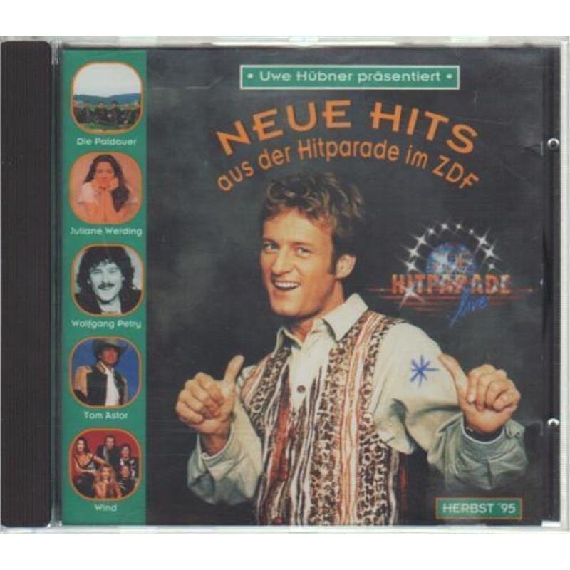 Various - Top Hit Parade - Die Deutschen Spitzenstars 2-90
