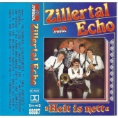 Zillertal Echo - Heit is nett MC 1987