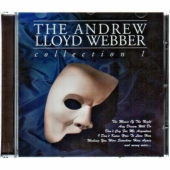 Cass David Michael - The Andrew Lloyd Webber Collection 1
