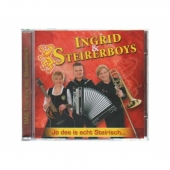 Ingrid & Steirerboys - Jo des is echt Steirisch...