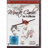 Monte Carlo - The TV-Collection Teil 1+2 2DVD Box-Set