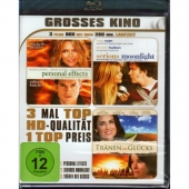 3x Grosses Kino: Personal Effects / Serious Monlight /...