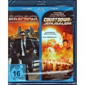 Double Feature: Reflections & Countdown: Jerusalem