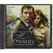 DeRailed - They Never Saw It Coming / Music from and...