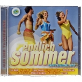Endlich Sommer Happy Summer 2003 (2CD)