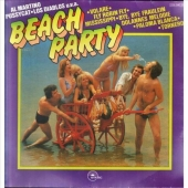 Beach Party LP Neu