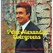 Peter Alexander - Evergreens LP Neu