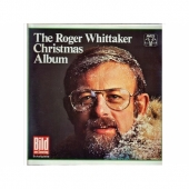 The Roger Whittaker Christmas Album LP Neu