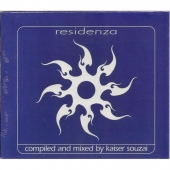 Residenza compiled and mixed by Kaiser Souzai