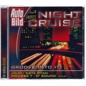 Night Cruise - Groove Into It! CD Neu