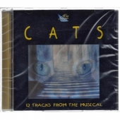 Cats - 12 Tracks from the Musical