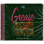 Grease - 16 Hits from the Musical CD Neu