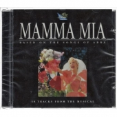 Mamma Mia based on the Songs of Abba - 18 Tracks from the...