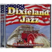 Dixieland Jazz - The Music of New Orleans