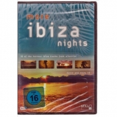More Ibiza Nights - 10 of the hottest Ibiza tracks from...