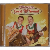 Zillertaler Local Sound - 10 Jahre