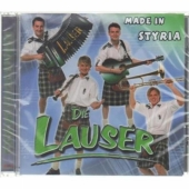 Die Lauser - Made in Styria