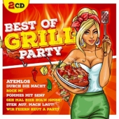 Best of Grillparty 40 heisse Hits 2CD