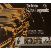 Cuba Lengends - The Myths 2CD
