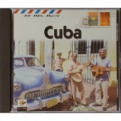 Air Mail Music - Cuba