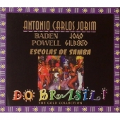 Do Brasil! - The Gold Collection 2CD