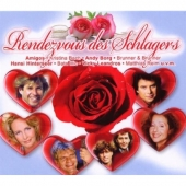 Rendezvous des Schlagers 3CD-Box