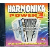 Harmonika Power 3 - Instrumental