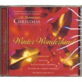Winter Wonderland An Instrumental Christmas (Vol. 1)
