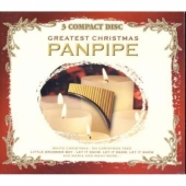 Greatest Christmas Panpipe (3CD)
