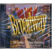 LSO The London Symphony Orchestra - The best of Broadway