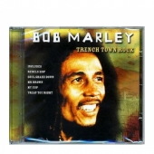 Bob Marley and the Wailers - Trench Town Rock