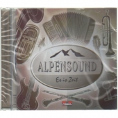 Alpensound - Es is Zeit