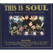 This is Soul / The Essential Collection (2CD)