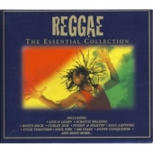Reggae The Essential Collection