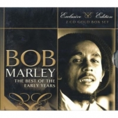 Bob Marley - The Best of the early Years (2CD)