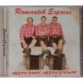 Romantik Express - Alles easy, alles locker
