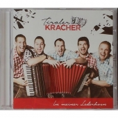 Tiroler Kracher - In meiner Lederhosn
