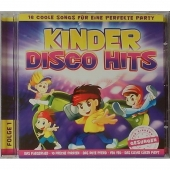 Kinder Disco Hits - 16 coole Songs für eine perfekte Party Folge1