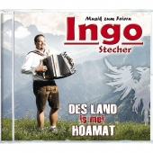 Ingo Stecher - Des Land is mei Hoamat