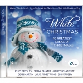 White Christmas - 40 Greatest Songs of Christmas...
