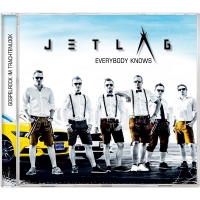 Jetlag - Everybody Knows / Gospelrock im Trachtenlook
