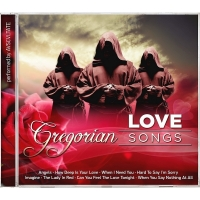 AVSCVLTATE - Gregorian Love Songs