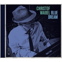 Christof Waibel - Blue Dream Instrumental