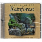 Essential Elements - Colours of the Rainforest