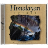 Essential Elements - Himalayan Spirit