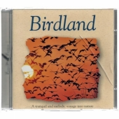Essential Elements - Birdland