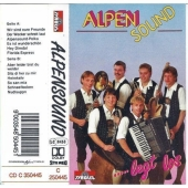 Alpensound - ...legt los