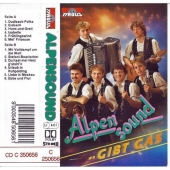 Alpensound - ... gibt Gas