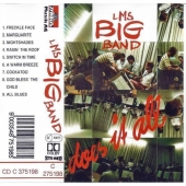 LMS Big Band - does it all